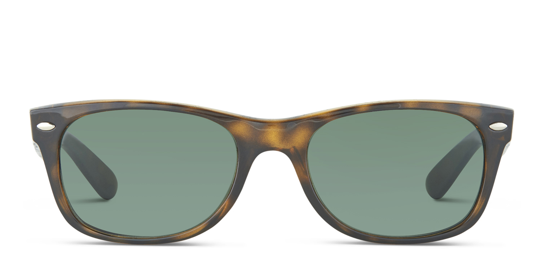 eba008cfa8 Ray-Ban 2132 New Wayfarer Prescription Sunglasses