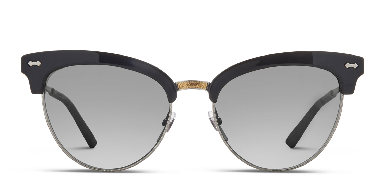 e5e0dde00d Gucci GG0055S Prescription Sunglasses