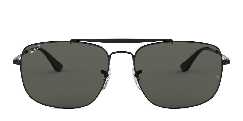 99e268056a2 Ray-Ban 3560 The Colonel Prescription Sunglasses