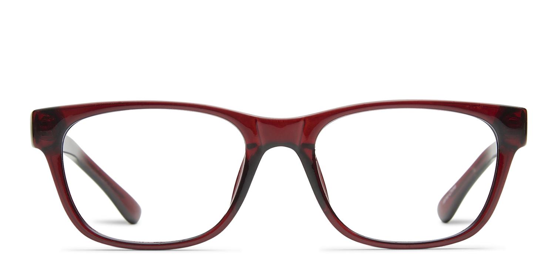 Damien Prescription Eyeglasses