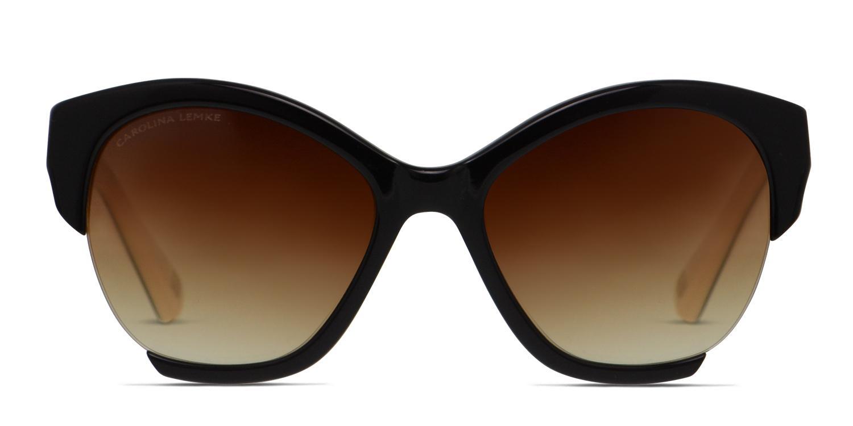 90ce021826176 Carolina Lemke CL7335 Prescription Sunglasses