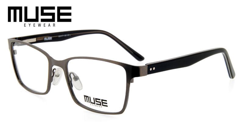 f251a2e0a6 1  Muse Dwight Gunmetal Cheap Glasses Online Buy Online - Answer ...