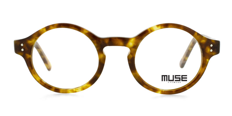 f3c16f331416 Muse Waldo Havana Prescription Eyeglasses From  89