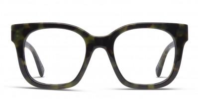 Stella McCartney SC0009O Green Tortoise