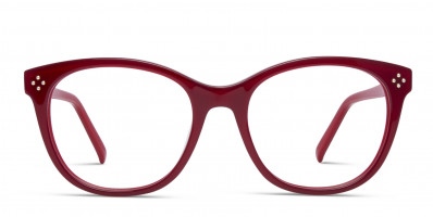 Chloe CE2674 Red w/Red