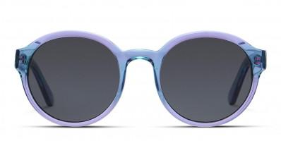 Muse Bobbie Purple/Greeen/Multicolor