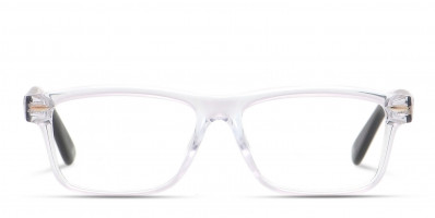 Muse Academy Clear w/Black