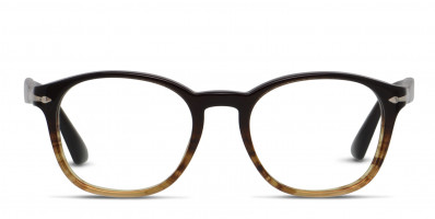 Persol 3122V Brown/Clear