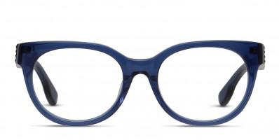 Jimmy Choo JC143/F Clear Blue