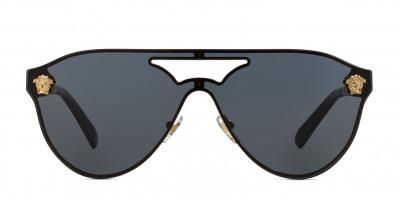 Versace 0VE2161 Gold, Gray