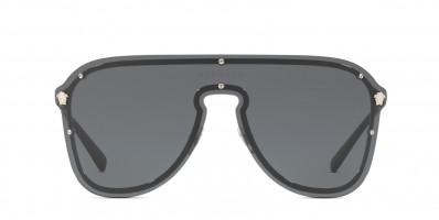 Versace 0VE2180 Gray, Black