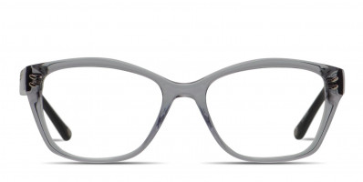 Muse X Hilary Duff Sophie Clear Gray/Black