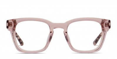 Muse X Hilary Duff Grace Clear Pink/Tortoise