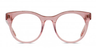 Muse X Hilary Duff Rosa Clear Pink/Silver