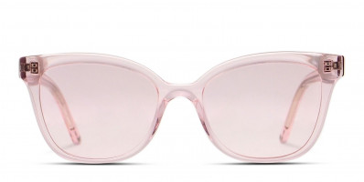 Muse X Hilary Duff Zora Clear Pink