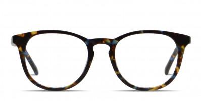 Muse Robin Tortoise/Blue/Multicolor w/Clip-on