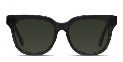 Muse City Clear Gray/Green