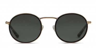 Ottoto Caine Brown/Tortoise/Gold