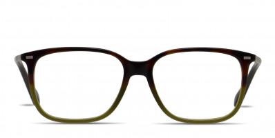 Ermenegildo Zegna EZ5020 Tortoise/Green/Silver