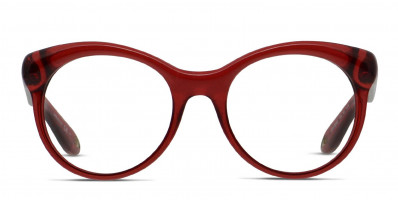 Givenchy GV0040 Clear Red