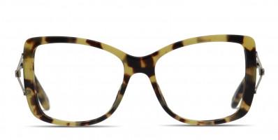 Givenchy GV0028 Yellow Tortoise