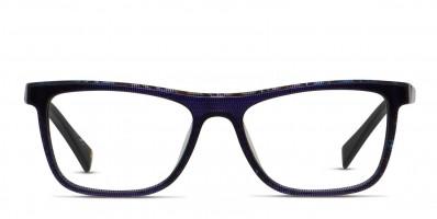Alain Mikli A03083 Purple Multicolor