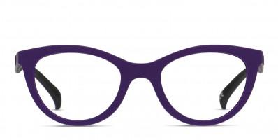 Adidas AOR014O Purple/Black
