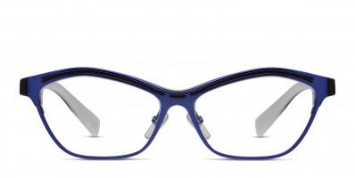 Alain Mikli A03071 Blue/Black/White