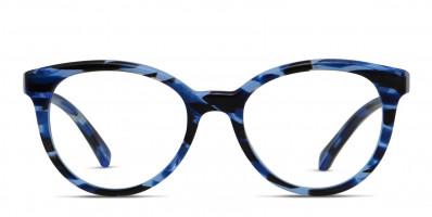 Alain Mikli A03070 Blue/Tortoise/Black