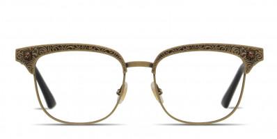 Gucci GG0221O Gold