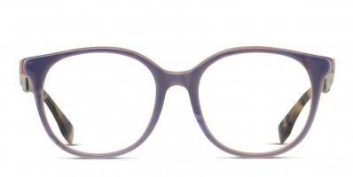 Fendi FF0096/F Blue/Brown/Gold