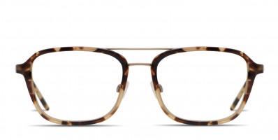 Calvin Klein CK19719F Tortoise/Beige/Gold