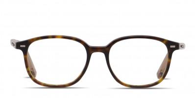 Ermenegildo Zegna EZ5007 Brown/Tortoise/Clear