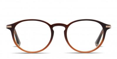 Ermenegildo Zegna EZ5042 Brown/Clear