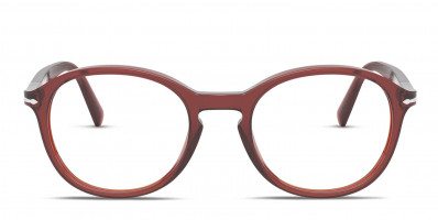 Persol PO3239V Red/Clear