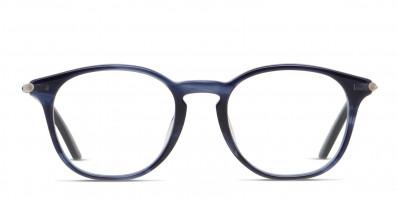 Bottega Veneta BV0200O Blue/Gunmetal
