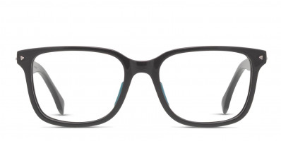 Fendi FF0220 Shiny Black