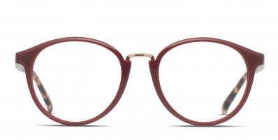 Givenchy GV0091 Red/Tortoise