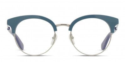 Moschino MOS514 Blue/Gunmetal