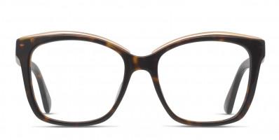 Moschino MOS528 Brown/Tortoise/Gold