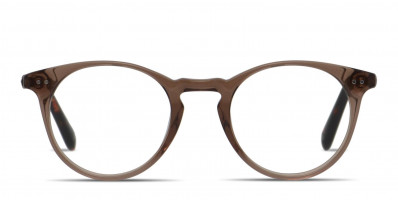 Muse Payton Clear Brown/Tortoise