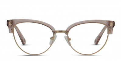 Muse Francesca Clear Beige/Gold
