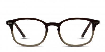 Ottoto Remigio Brown w/Clear Gray