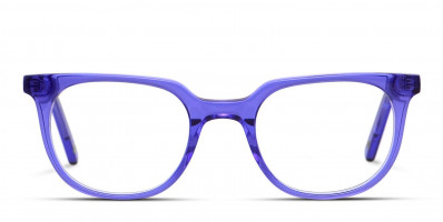 Muse Aileen Clear Purple