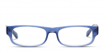 Muse Adler Clear Blue