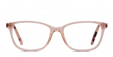 Ottoto Mattia Clear Pink/Tortoise