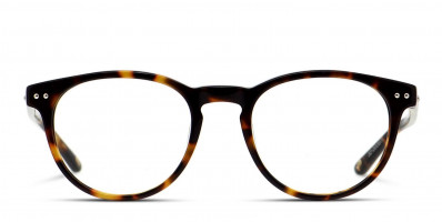 Muse Galyo Brown/Tortoise w/Clip-on