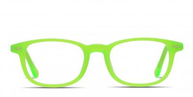 Revel Coady Clear Green