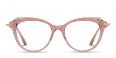 Amelia E. Kealia Pink/Clear/Gold