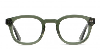 Muse Mitchum Green/Clear